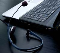 Winnipeg VoIP call equipment